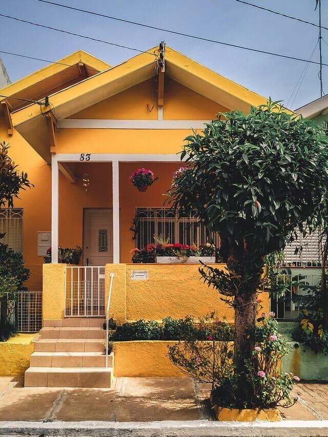 arsitektur desain rumah modern minimalis