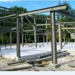Harga Borong Konstruksi Baja WF - Info Jasa Baja Berat