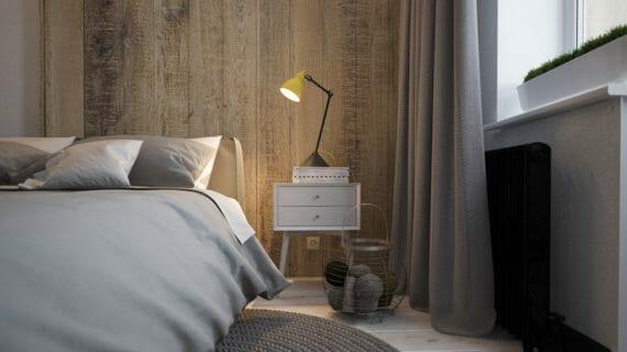Inspirasi Desain untuk Mengisi Pojokan Rumah yang Kosong