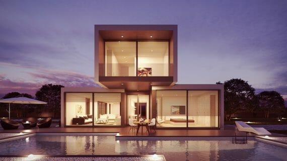 Arsitektur dan Jasa Desain Rumah Kontemporer