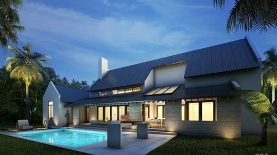 jasa desain rumah online