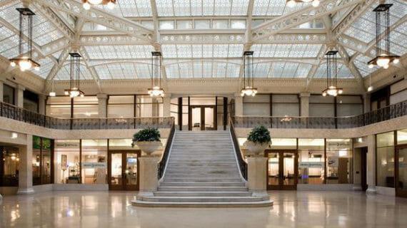 Perbedaan Antara Arsitek dan Desainer Interior