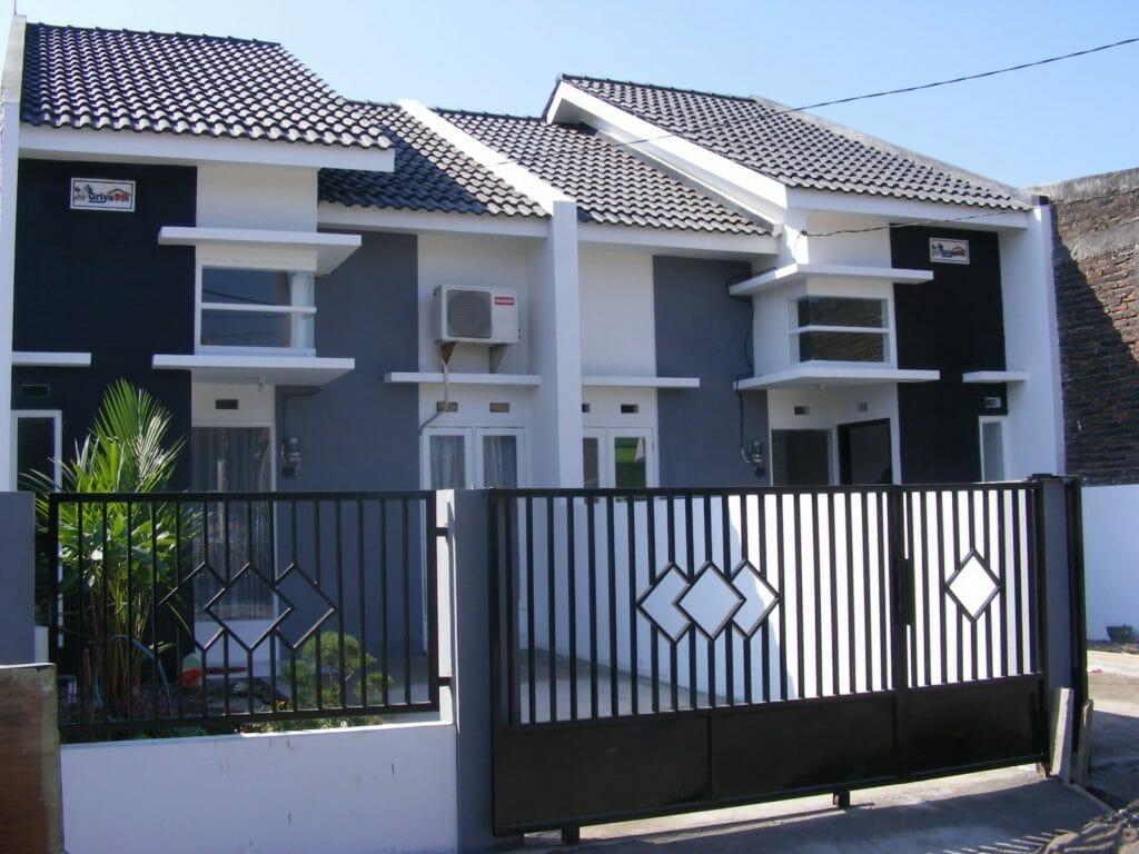 Berapa biaya minimal membangun rumah minimalis tipe 36 ...