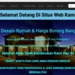 Jasa Desain Rumah karyatukang.com
