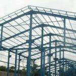 Jasa Konstruksi Baja WF