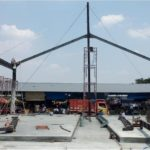 Jasa Konstruksi Baja Surabaya