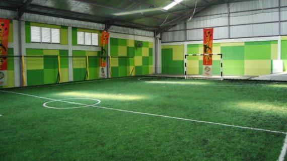 Biaya Bangun Lapangan Futsal