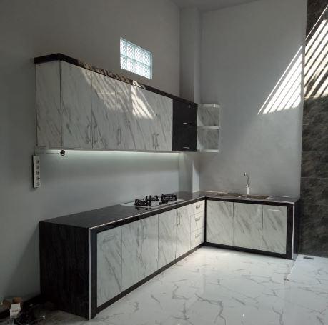 jasa pembuatan kitchen set 7