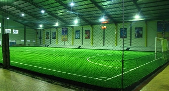 Jasa Kontraktor Lapangan Futsal
