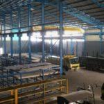 Jasa Bangun Konstruksi Baja Surabaya