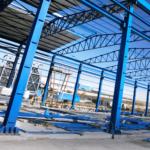 Jasa Bangun Konstruksi Baja Situbondo