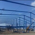Jasa Bangun Konstruksi Baja Bandung