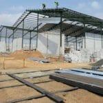 Jasa Bangun Konstruksi Baja Semarang