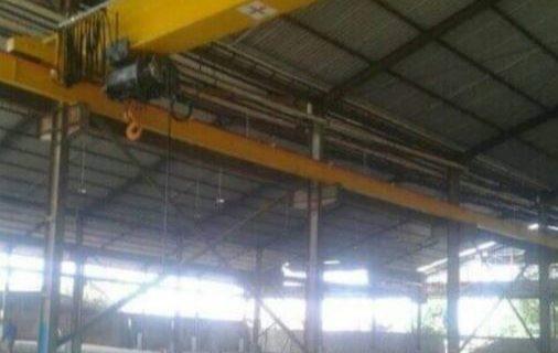 Kontraktor Gudang di Jogja