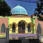 Kontraktor Pembuat Kubah Masjid Makassar