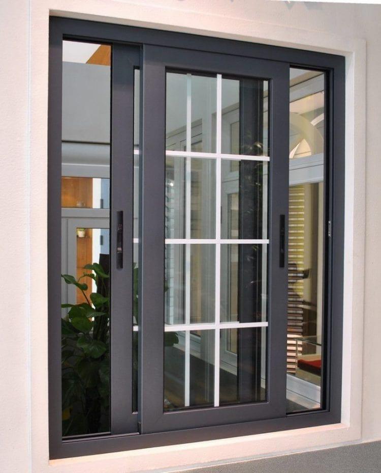 Jasa Pasang Pintu Jendela Kaca Aluminium Kediri - Murah ...