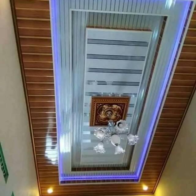 Jasa pasang plafon pvc Tulungagung