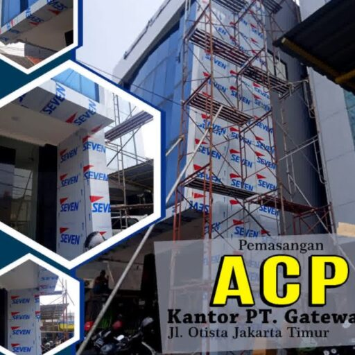 Distributor ACP Seven 10
