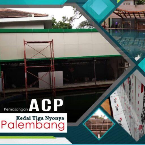 Distributor ACP Seven 13